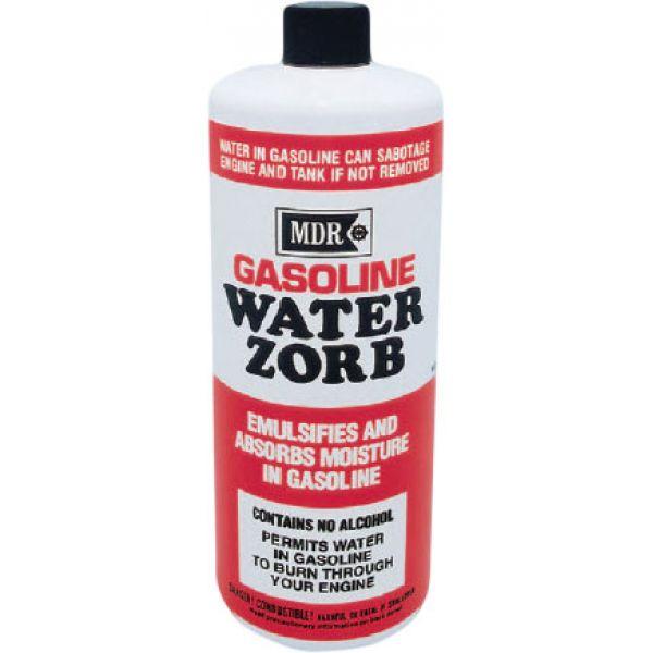 MDR Gasoline Water Zorb