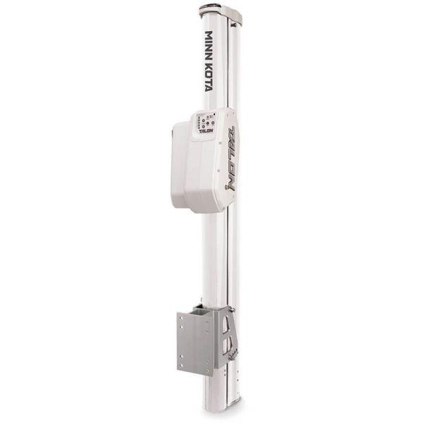 Minn Kota Talon Bluetooth 10ft Shallow Water Anchor - White