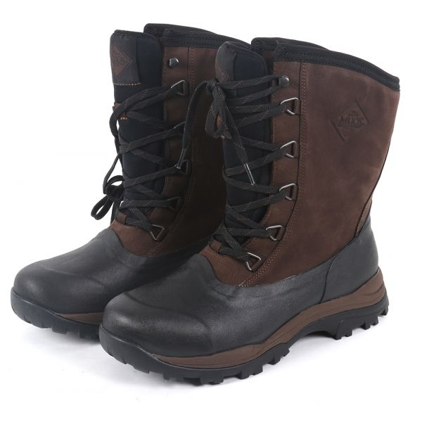 Muck Boots Arctic Outpost Lace Mid Boots
