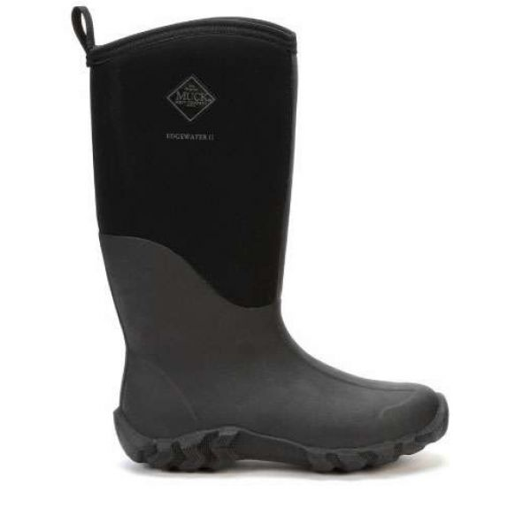 Muck Boots Edgewater II Tall Boots - M9