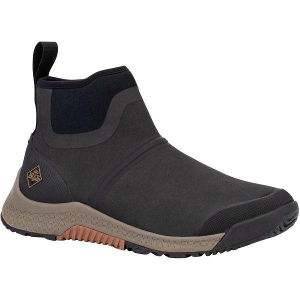 Muck Boots Men's Outscape Chelsea Boots - Black