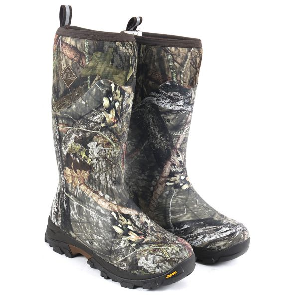 Muck Boots Men's Woody Arctic Ice Boots - 9