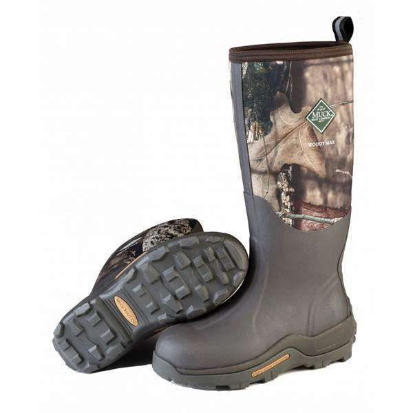Muck Boots Woody Max Boots - M7