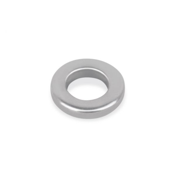 Mustad MA104 Stainless Steel Heavy Pressed Solid Ring