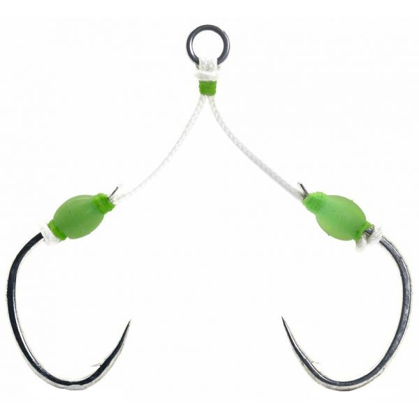 Mustad Slow Pitch Jigging Assist Rig