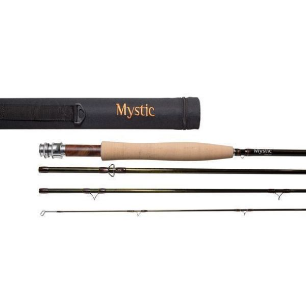 Mystic Outdoors Reaper Fly Rods