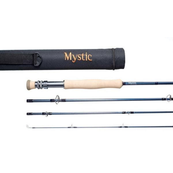 Mystic Outdoors Tremor Saltwater Fly Rod - 9 ft. 3 in. - 8WT
