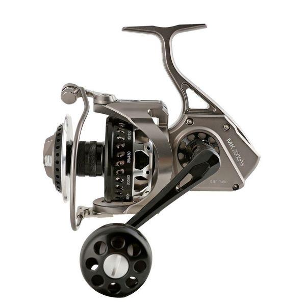 Okuma MK-20000LS Makaira Spinning Reel