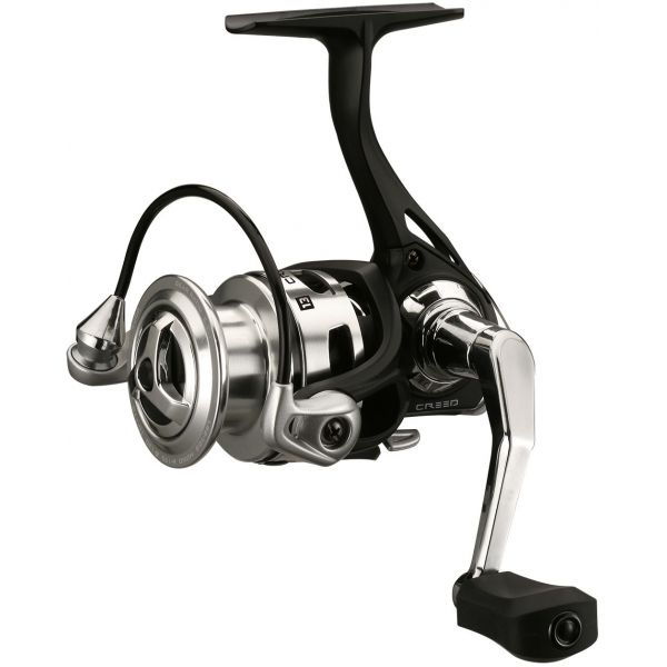 13 Fishing Creed Chrome Spinning Reels