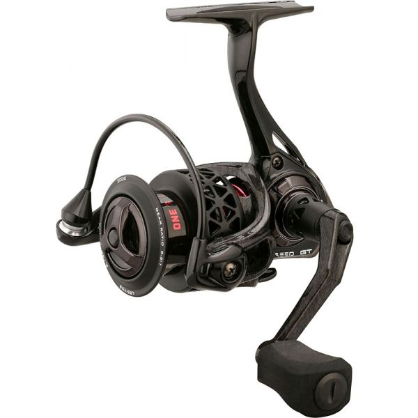 13 Fishing CRGT4000 Creed GT 4000 Spinning Reel