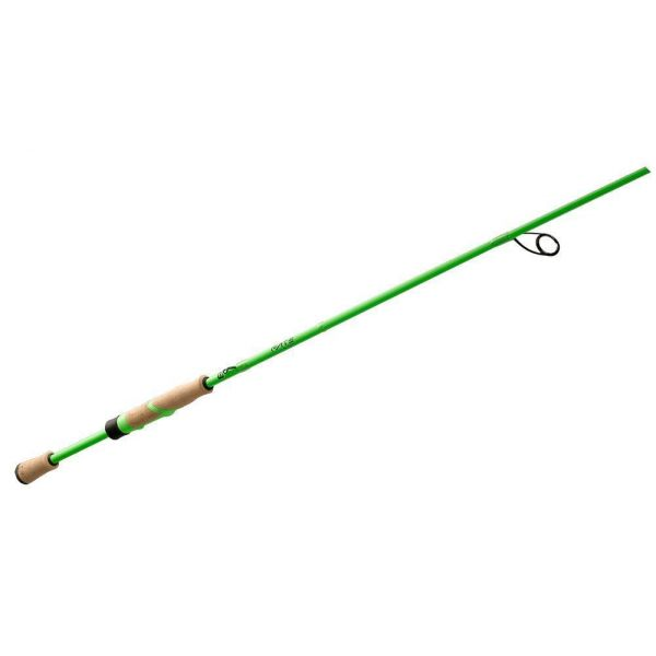 13 Fishing FTB2S610ML Fate Black Generation 2 Spinning Rod