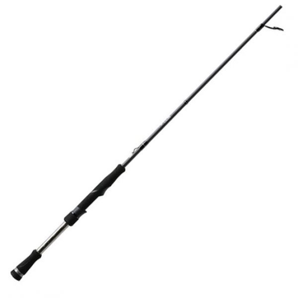 13 Fishing FTCRMS610ML Fate Chrome Spinning Rod