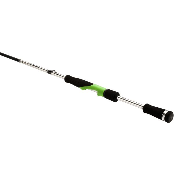 13 Fishing RS67ML Rely Black Spinning Rod - 6 ft. 7 in.