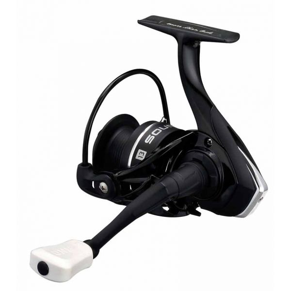 13 Fishing SORX2000 Source X 2000 Spinning Reel - Clam Pack