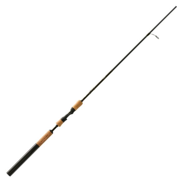 13 Fishing SSS86M Fate Steel Salmon Steelhead Spinning Rod
