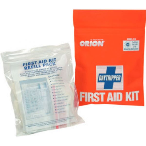 Orion Daytripper Boater's First Aid Kit