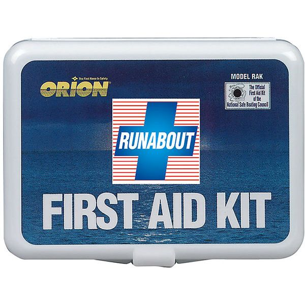 Orion 962 Runabout First Aid Kit