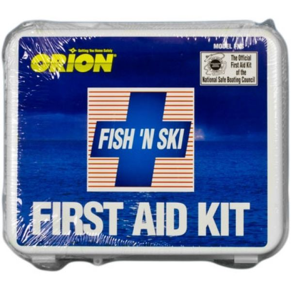 Orion 963 Fish 'N Ski First Aid Kit