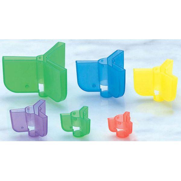 Owner Treble Hook Safety Caps Large 5112-140