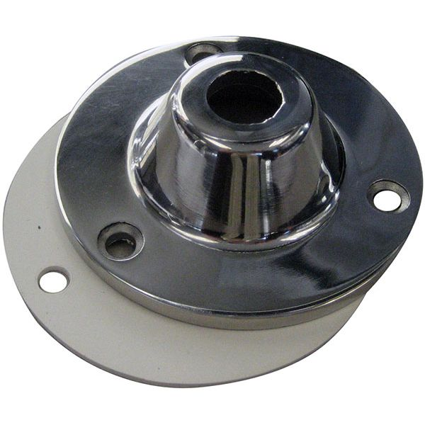 Pacific Aerials P9100 Mounting Flange w/ Gasket