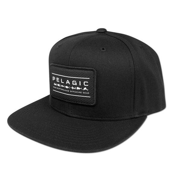 Pelagic Greylight Cap