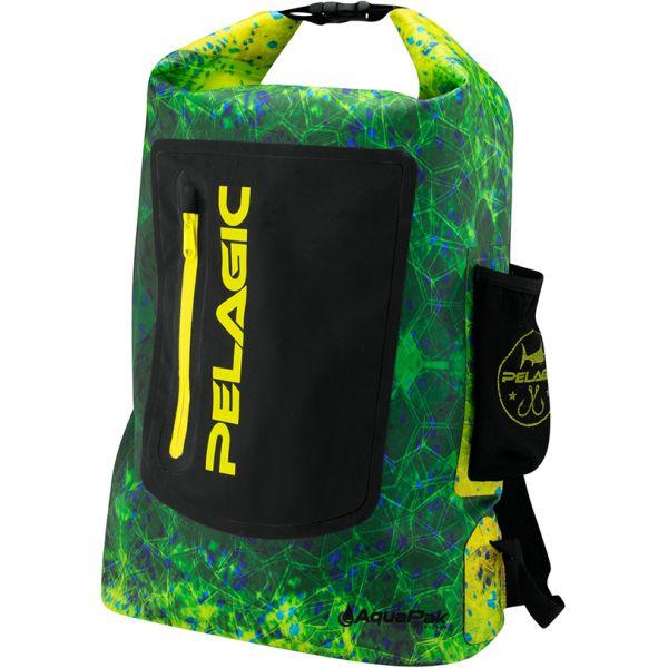 Pelagic Aquapak Backpack 30L - Dorado