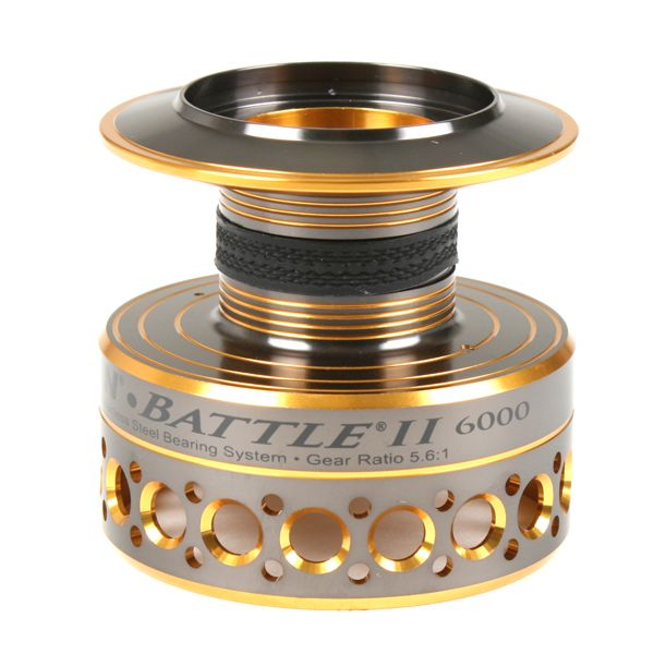 Penn BTLII6000 Battle II Spare Spool