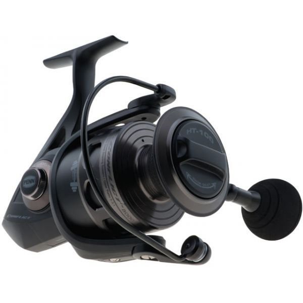 Penn CFT5000 Conflict Spinning Reel