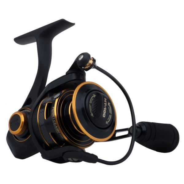 Penn CLA2500 Clash Spinning Reel