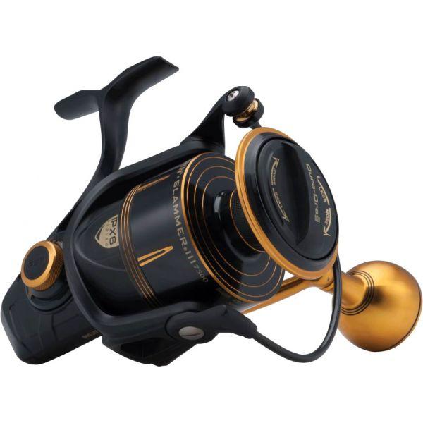 Penn SLAIII7500 Slammer III Spinning Reel