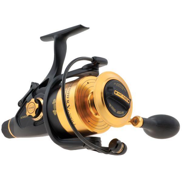 Penn Spinfisher V SSV6500LL Spinning Reel