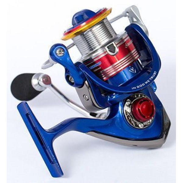 Favorite Defender Spinning Reels