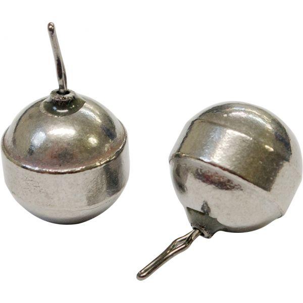 PUR Tungsten Round Ball Drop Shot - 3/8 oz.