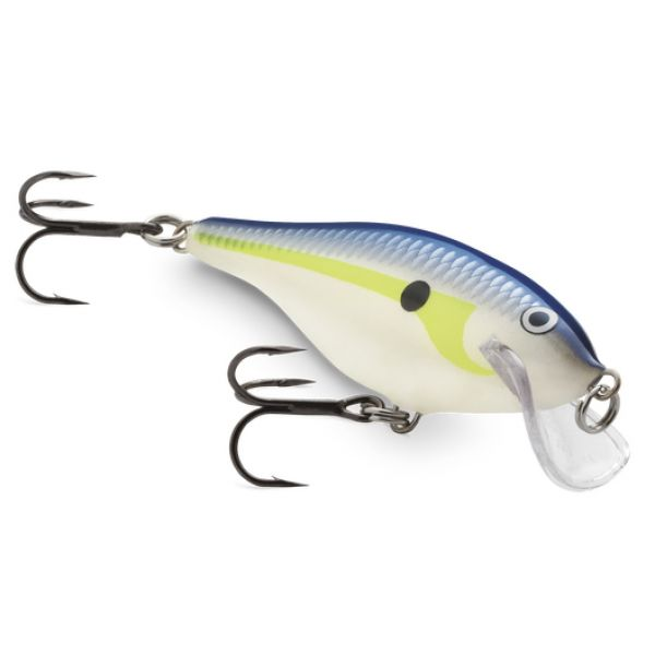 Rapala Scatter Shad Lures