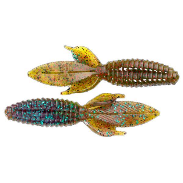 Reaction Innovations Smallie Beaver  - Waterbug
