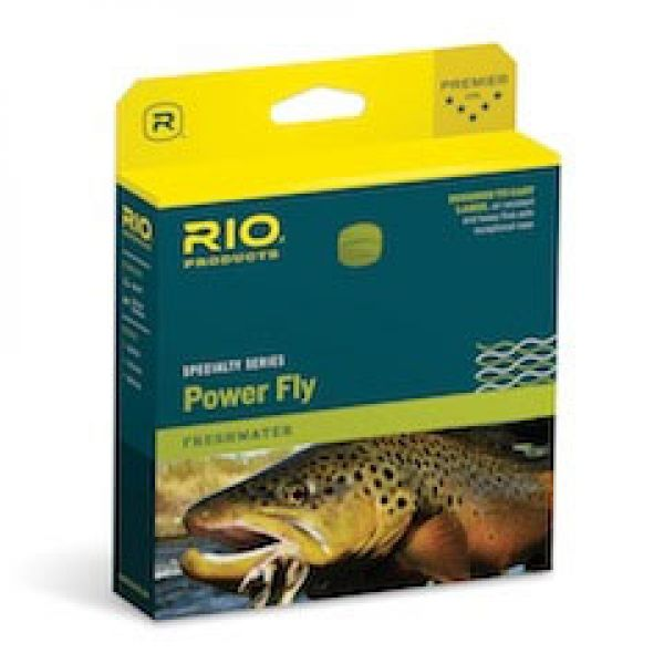 RIO 6-20069 Specialty Series Freshwater Power Fly Line