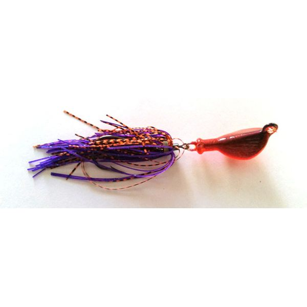 S & S Bucktails RR10 Raging Rattler Lure - 1oz