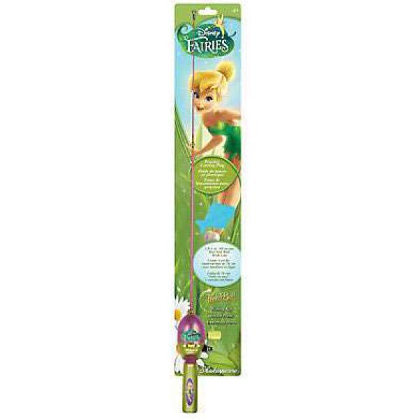 Shakespeare Disney Fairies Kids Combo