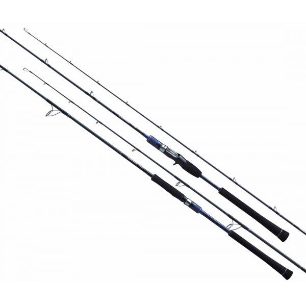 Shimano Game Type J Jigging Rods (Old Models)