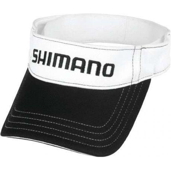 Shimano A-Flex Visors - Polyester