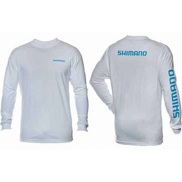 Shimano Brand Cotton Tees