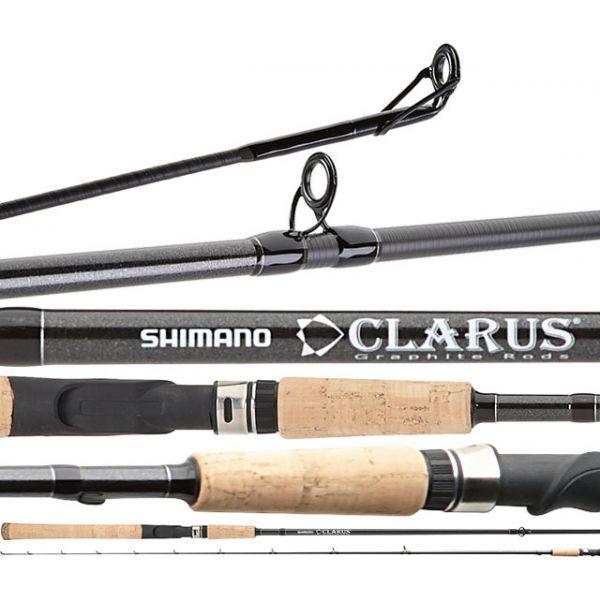 Shimano Clarus C Casting Rods