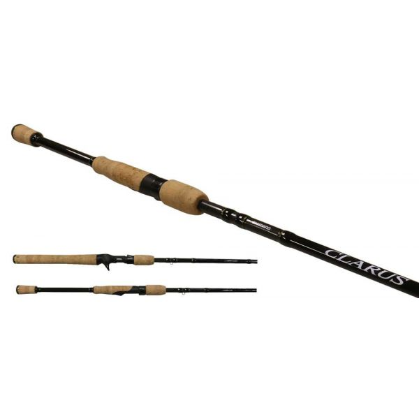 Shimano Clarus D Spinning Rods