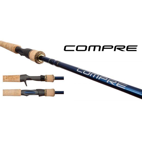 Shimano CPC66M2E Compre Casting Rod