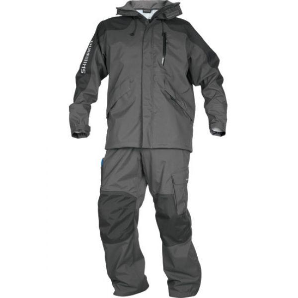 Shimano Dryfender 3T Jacket and Bib