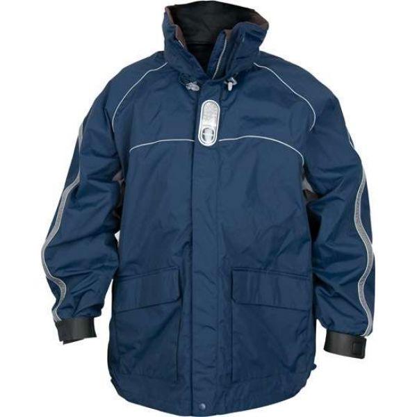 Shimano Dryfender HD Jacket Navy