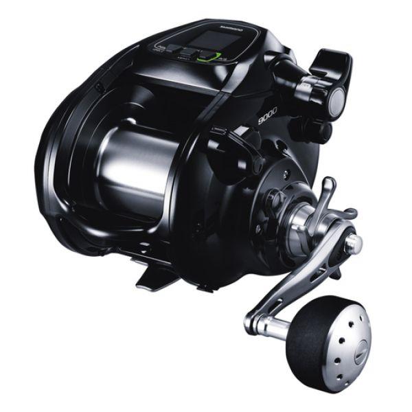 Shimano FM9000 Forcemaster Electric Dendou Reel