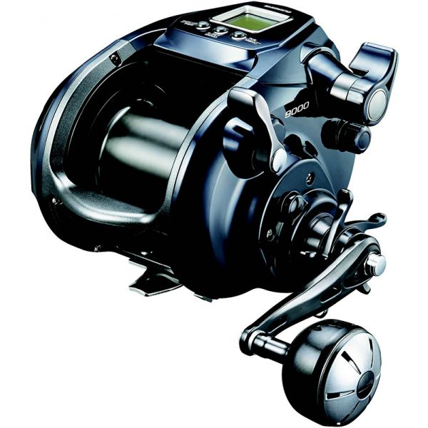 Shimano FM9000A Forcemaster Electric Reel
