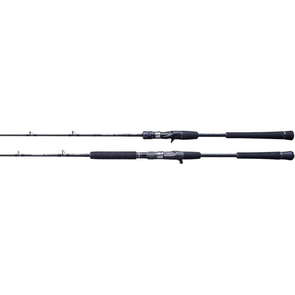 Shimano Game Type J Conventional Jigging Rods