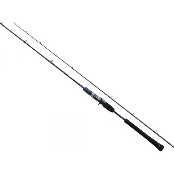 Shimano GTYPJB604 Game Type J Saltwater Jigging Casting Rod